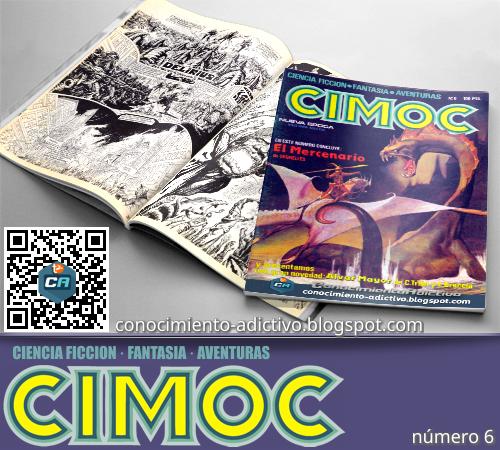 CIMOC Nº 6