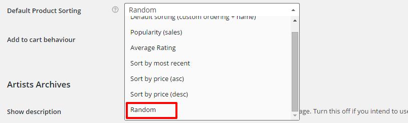 Random_Product_Order_Woocommerce