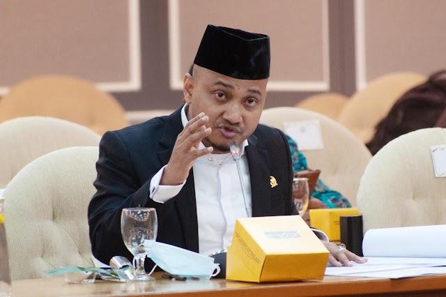 Ketua Komite I DPD RI; Kita Akan Kawal PSU di Kalsel