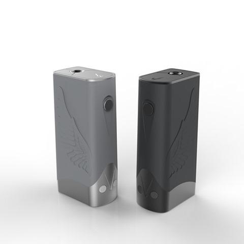 tattoo 75w mod 5 thumb%25255B2%25255D - 【MOD】「CigGo Paraxis Vapor Tattoo 75 TC BOX MOD」レビュー。ドットLEDとシングル18650で使いやすい小型MOD。VAPEレベルを磨け!【温度管理TC-VW対応-電子タバコ】