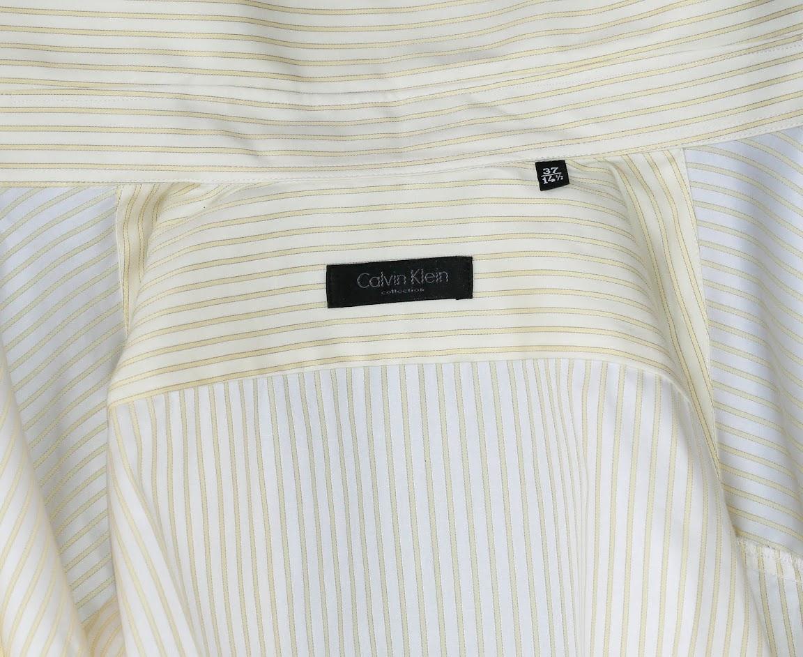 Camasa Calvin Klein Collection, model Slim Fit