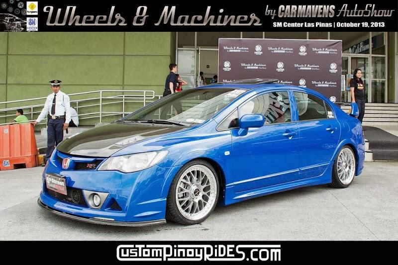 Wheels & Machines The Custom Sedans Custom Pinoy Rides Car Photography Manila Philippines pic9
