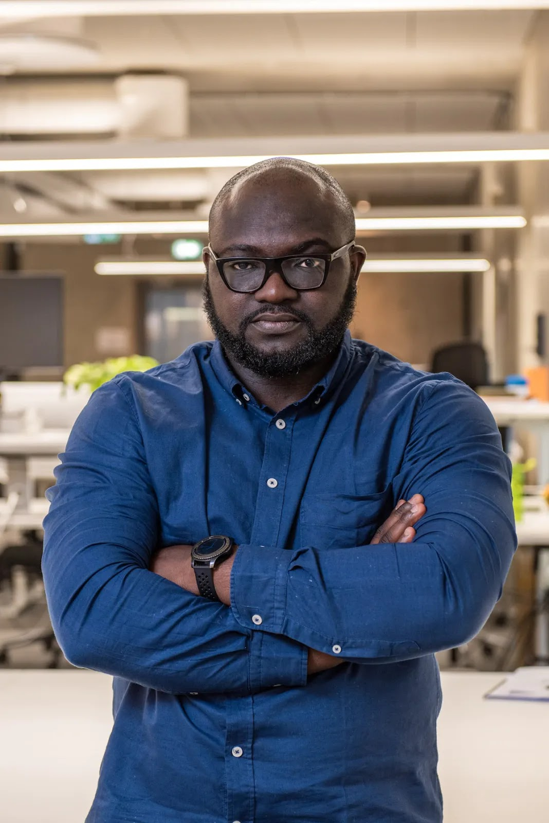 Bolt Appoints Femi Akin-Laguda As New Country Manager,
