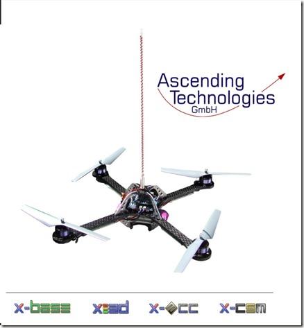 asctec x3d-BL