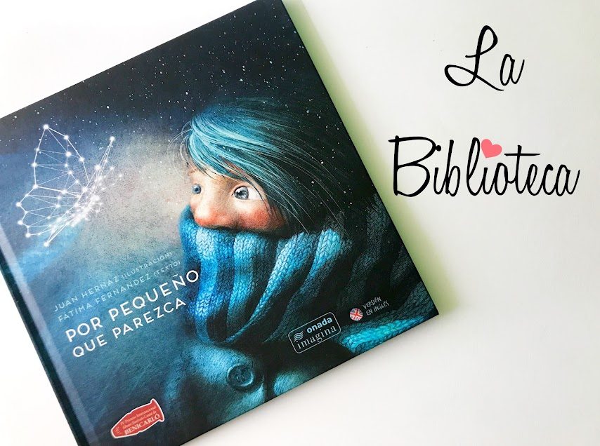 Album ilustrado ganador Ciudad de Benicarló 2017