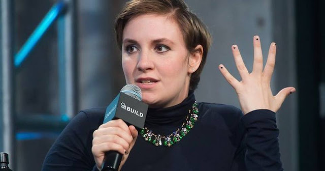 Lena Dunham Profile pictures, Dp Images, Display pics collection for whatsapp, Facebook, Instagram, Pinterest.