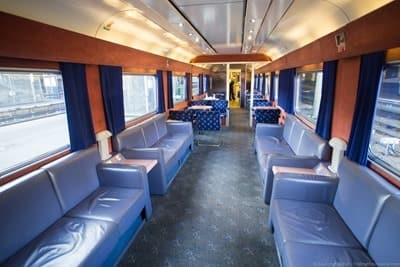 Caledonian Sleeper Lounge Car & Using the Caledonian Sleeper to Travel in the UK - Finding the ... islam-shia.org