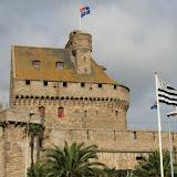 Château : donjon