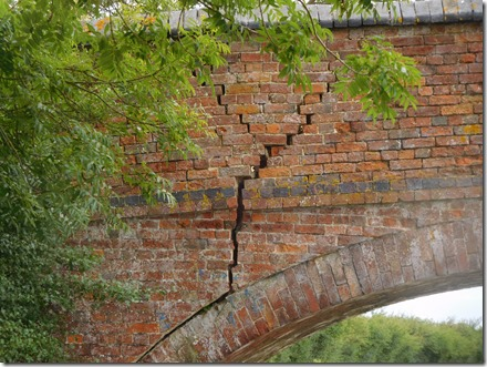 12 cracked bridge