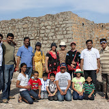 Madhugiri Trip