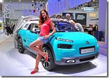 Gruppo PSA acquista Opel
