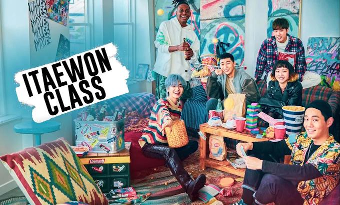 Itaewon Class Korean Drama Season 1 All Episode In Hindi