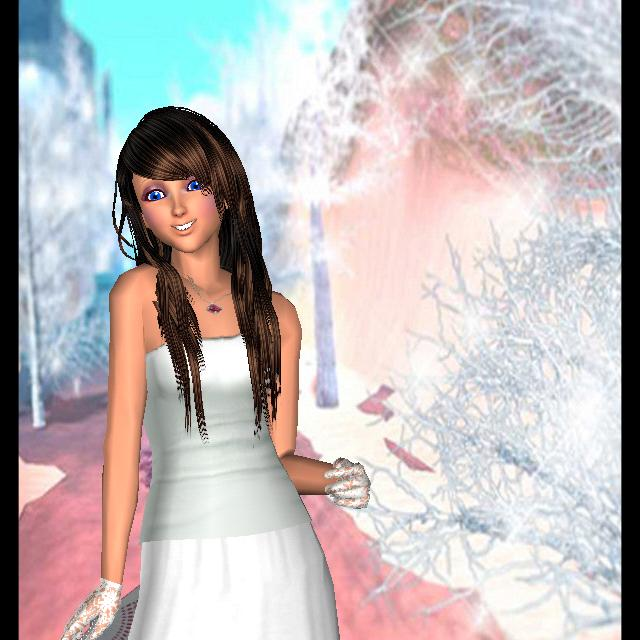 Style Me Girl Level 20 - Dream - Fashion Angel
