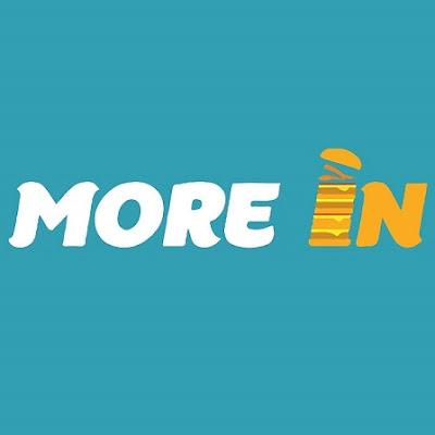 مطعم More In