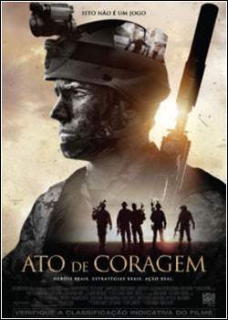 download Ato de Coragem Dublado 2012 Filme
