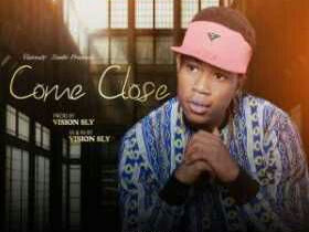 [Music]: Young P - Come Close (Prod. by Visionsly)
