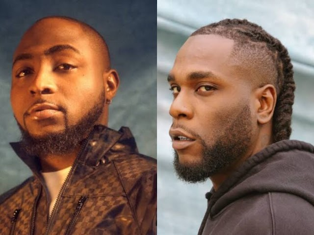 Burna Boy Is Rolls Royce Is More Expensive Than Davido New Whip – Burna Boy PA Manny Reveals