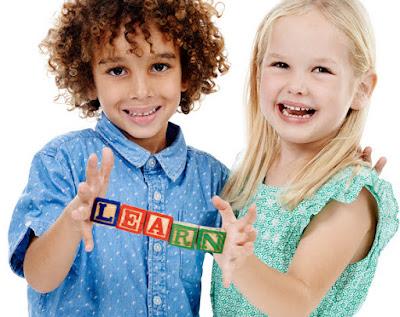 Memahami Gaya Belajar Anak Usia Dini