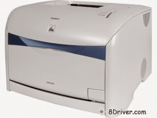 download Canon LBP5200 Lasershot printer's driver
