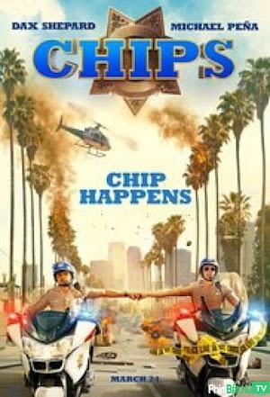 Phim Đội Tuần Tra - Chips (2017)