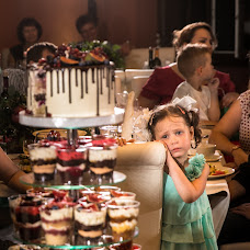 Fotógrafo de bodas Aleksey Snitovec (Snitovec). Foto del 02.11.2017