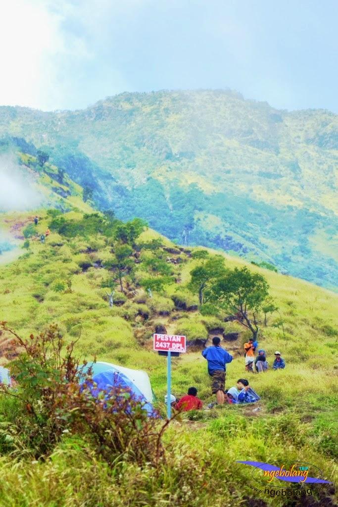 ngebolang gunung sumbing 1-4 agustus 2014 nik 27