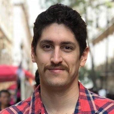 Aaron Hirshberg