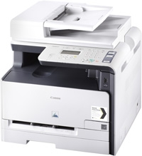download Canon i-SENSYS MF8040Cn printer's driver