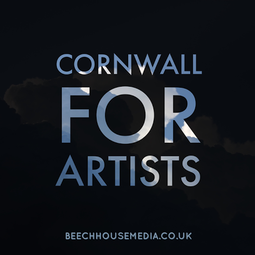 Cornwall for Artists
