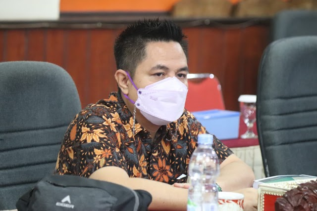 Bom Bunuh di Makassar, Waket DPRD Bartim Mengutuk Keras Pelaku