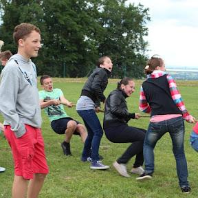 Dzień gimnazjalisty 2012