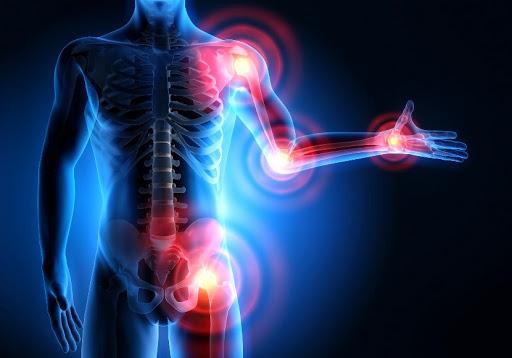 Желатин для суставов - артроз