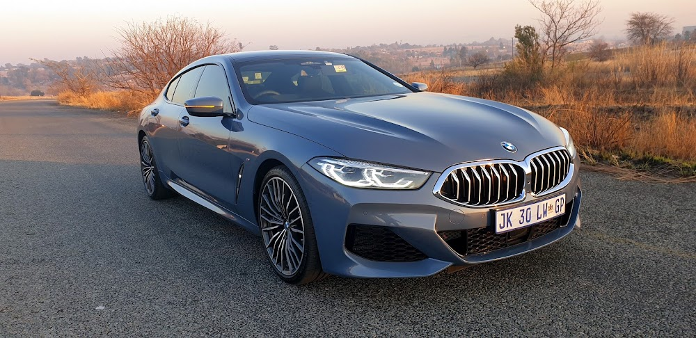 REVIEW | 2020 BMW 840i Gran Coupe is a sports car in a tuxedo