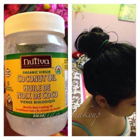 Las vitaminas ayudan contra la caída de los cabello