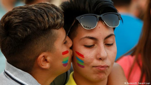 Malta approves gay marriage