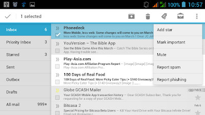 Xposed Framework-App Settings-Firefox :: 170 dpi; 600x1024 resolution