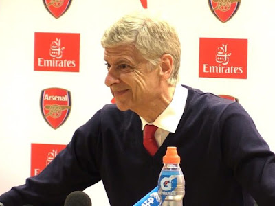 Forget Sanchez: Arsenal prepare No 9 shirt for Madrid target