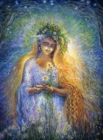 Lada, Gods And Goddesses 8