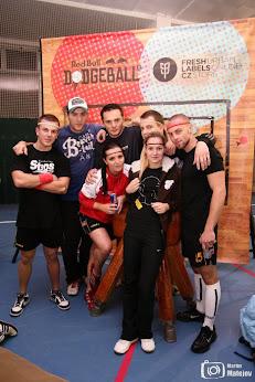 Náš tím v roku 2010