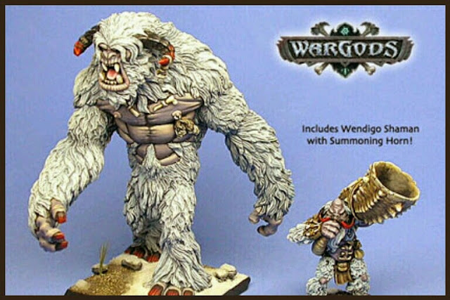 Gran Yeti de Crocodile Games