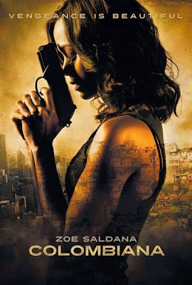 Colombiana (2011) BluRay 720p HD Watch Online, Download Full Movie For Free