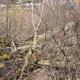 7. Разрушенный домик