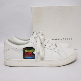 Marc Jacobs Collection Sneakers