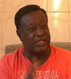 Veteran Actor Kojo Dadson passes on