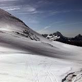 Les 2 Alpes - Ouverture d'Automne 2013