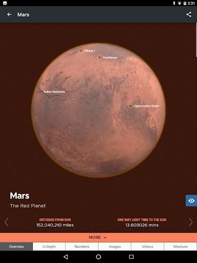 NASA App screenshot 14