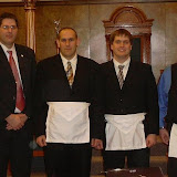 Previous Masonic Years
