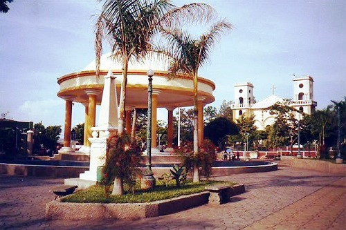 Armenia, Sonsonate, El Salvador