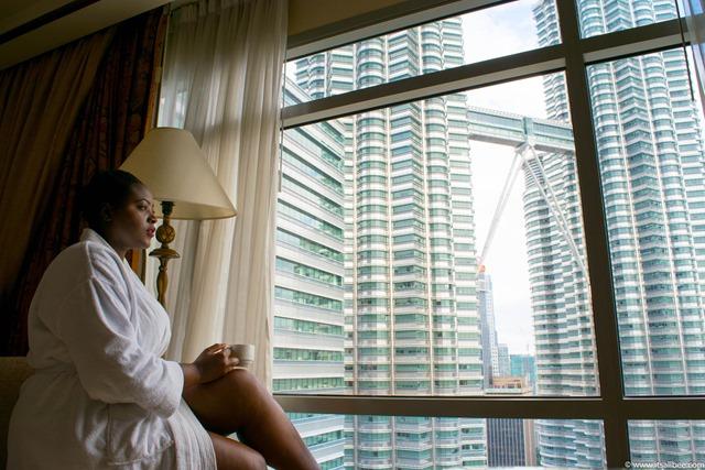 Mandarin Fan - Mandarin Hotel Kuala Lumpur - Malaysia (38 of 78)