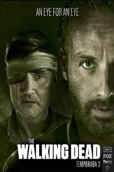 Baixar Série The Walking Dead 6ª Temporada (2015) Torrent Dublado Grátis